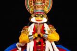 Sri Guruvayurappan Temple Festival Presents Ancient Epic Art form, Kathakali