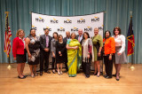A Texas Size Welcome for New Management Additions to HCC