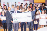 IACF to Award $35,000 in Scholarships to Senior High School Students