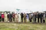 Ibn Sina Breaks Ground on New Rupani Dental Clinic