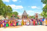 Sri Meenakshi Sundareswarar Thirukalyanam Grand Finale to Chithirai Thiruvizha Mahotsavam