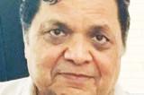 Ramakant Nagar,  Journalist and Community Sevak