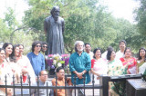 Greater Houston Community Celebrates Tagore Week 2017 with Pomp and Grandeur