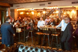 TiE Houston Holds May Mentoring, Networking Meeting