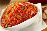 Mama's Punjabi Recipes: Gajar da Halwa (Red Carrot Halwa)