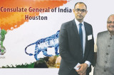 The Gourmet Iftar Feast @ The Consulate General of India, Houston
