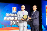 """NASA Scientist Dr. Kamlesh Lulla Honored with """"Glorious India Award"""" by Consortium of NRI and India Businesses and Community Organization"""