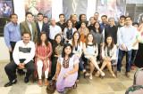 Salman, Katrina & Alia Unveil a Teaser to the Extravaganza of IIFA