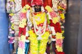 Vasavi Jayanthi Celebrated at  Meenakshi Temple on May 27