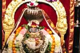Maha Rudram:  History Made at Sri Meenakshi Temple