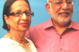 Asghar Ali Alibhoy A Zest for Life, Family and Community | 1945 – 2017