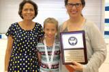 Village School Elementary Readathon Raises $3,000 for Pratham