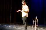 Comedian Sammy Obeid @ Samskriti: Making America Great Again, Again