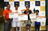 Northeast Winners Set in 2017 South Asian Spelling Bee