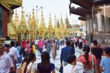 A Drumbeat for Help Awakens the Spirituality of Yangon