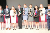 Local Teens are National Champions in Public Forum Debate