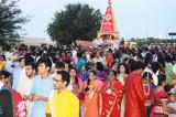 OCC Celebrates the Tenth Chariot Festival