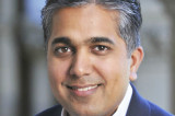 Silicon Valley Indian Raj Shah Heads Up Defense Innovation Unit