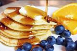 Mama's Punjabi Recipes: Ghar de Pancakes (Homemade Pancakes)