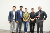 TiE Houston, HCC Host Presentations on Starting a Food Business