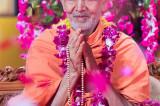 Spirituality, Inspiration and Joy with His Holiness Mahant Swami Maharaj at BAPS