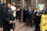 Houston Indians Celebrate I-Day by Honoring US Military Veterans