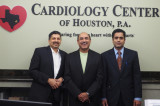 Suneja, Pai, Desikan Make Top Cardiologist's  Lists in Houston, Katy