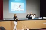 3 Community Organizations Partner to Present Workshop on Diabetes & Yoga