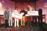 National Champion of 2017  MoneyGram Cricket Bee Announced