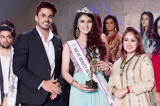 This IIM Ahmedabad student is a beauty pageant winner and will represent India internationally soon