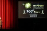 700th Theatrical Presentation of Mahatma Gandhi's Spiritual Inspiration