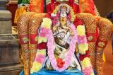 Ganesh Chaturthi Celebrated at Sri Meenakshi Temple on September 9 &10