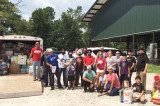 Sikh National Center's Relief Efforts