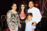 With Her EP Release Launch Party, Shreya,  a New R&B Star is Born