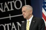 India-US ties: Jim Mattis to arrive, focus on 'cementing progress'