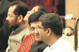 Cabinet reshuffle: Nirmala Sitharaman gets Defence, Piyush Goyal Rail, Dharmendra Pradhan Skills