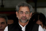Pakistan-Iran sign deal to boost border security