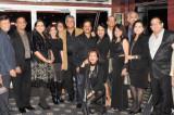 Club 24 Celebrates Holiday Season with Galveston Bay Dinner Cruise