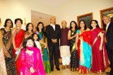 Hindu Temple of The Woodlands Annual Fundraiser Features Musical Night
