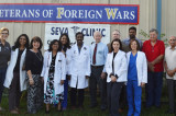 Seva Clinic Observes Health Promotion Day with Free Vaccinations