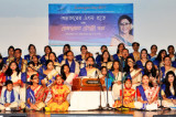 Surangan's Annual Student Appreciation Day Blessed by Rezwana Chowdhury Bannya