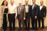 TiE Houston's Panel Discussion on Commercial Real Estate