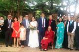 Jeremy Gyan Malhotra – Kathryn Ann Davis Wedding Celebration