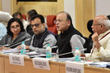 GST Council slashes tax rates on 177 items from 28% to 18%