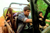 Indrajith movie review: This Gautham Karthik film doesn't even try to keep the viewer engaged
