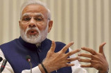 PM Modi bats for simultaneous polls, says conducting elections after every 4-6 months is hectic and costly