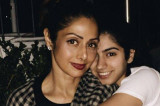 Khushi Kapoor turns 17, Sridevi posts a beautiful picture on daughter's birthday