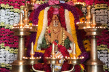 Sri Ayyappa 35th Annual Mandala Pooja at  Sri Meenakshi Temple