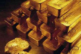 Gold prices bounce back on jewellers' buying
