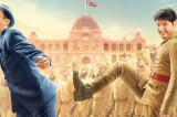 Firangi movie review: This Kapil Sharma and Ishita Dutta starrer is mildly engaging